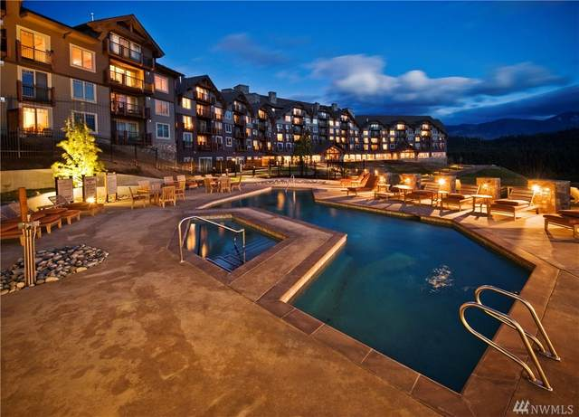 3600 Suncadia Trail #4060, Cle Elum, WA 98922 (#1608187) :: Ben Kinney Real Estate Team