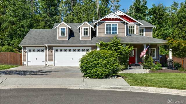 1620 Lucero Place E, Port Orchard, WA 98366 (#1608195) :: M4 Real Estate Group
