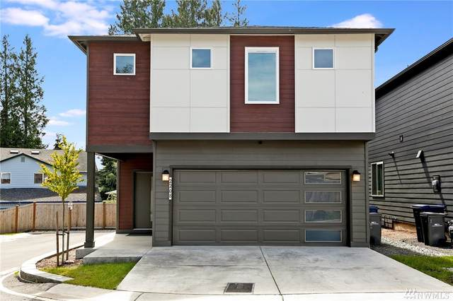 2208 117th St SW #6, Everett, WA 98204 (#1608209) :: Real Estate Solutions Group