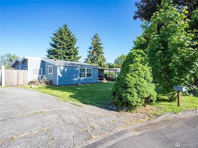 13113 NE 86th St, Vancouver, WA 98682 (#1608216) :: Ben Kinney Real Estate Team