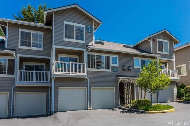 18572 NE 57th St, Redmond, WA 98052 (#1608218) :: Keller Williams Western Realty