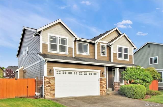 7735 Mckinley Lp NE, Lacey, WA 98516 (#1608227) :: Ben Kinney Real Estate Team