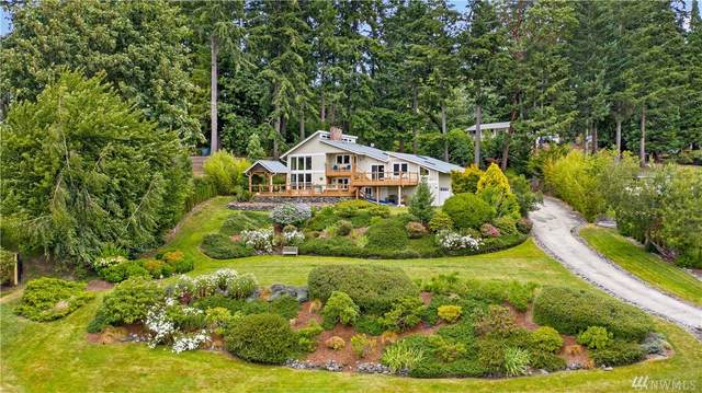 6 Raft Island Dr NW, Gig Harbor, WA 98335 (#1608242) :: Better Properties Lacey