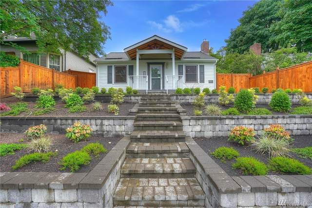 3724 N Gove St, Tacoma, WA 98407 (#1608255) :: Real Estate Solutions Group