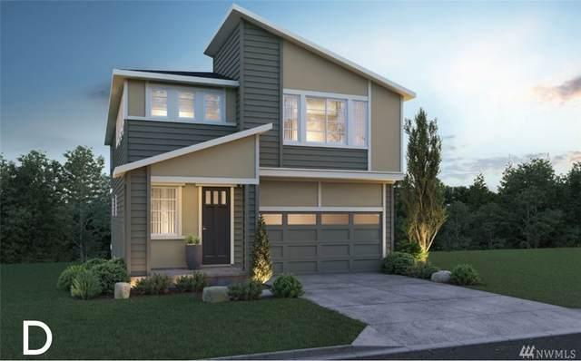 33138 SE Stevens St #121, Black Diamond, WA 98010 (#1608265) :: Real Estate Solutions Group