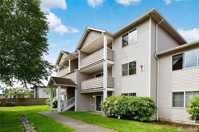 1001 W Casino Rd G303, Everett, WA 98204 (#1608284) :: NW Homeseekers