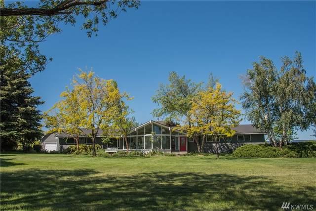 1421 Hanson Rd, Ellensburg, WA 98926 (MLS #1608293) :: Nick McLean Real Estate Group