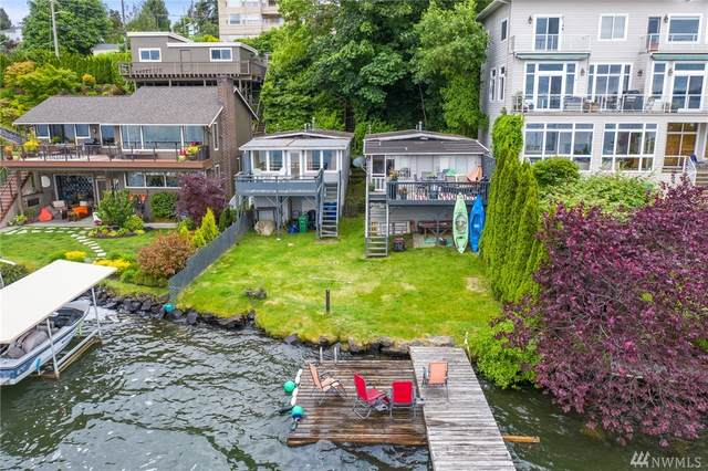 10238-& 10240 Rainier Ave S, Seattle, WA 98178 (#1608296) :: Ben Kinney Real Estate Team