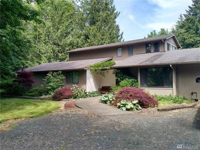150 Small Springs Lane, Onalaska, WA 98570 (#1608314) :: KW North Seattle
