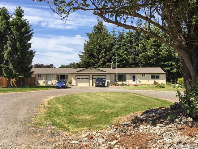 50 Crystal Ct, Sequim, WA 98382 (#1608359) :: Costello Team