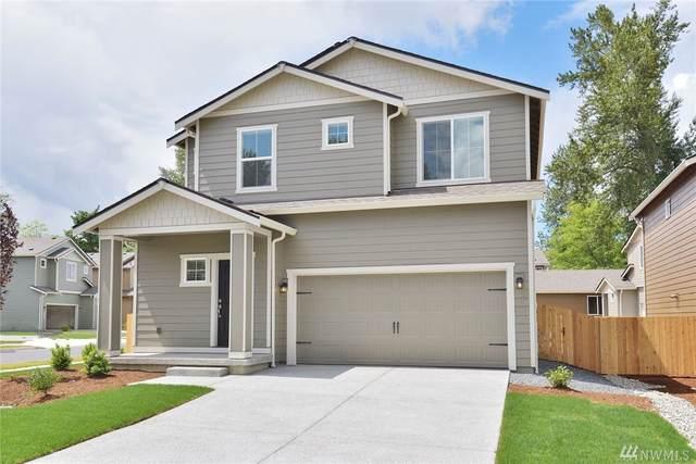 1219 W 15th Ave, La Center, WA 98629 (#1608362) :: Ben Kinney Real Estate Team