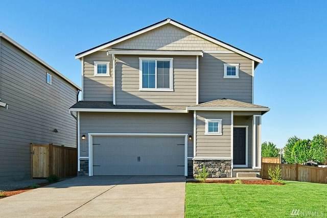 1225 W 15th Ave, La Center, WA 98629 (#1608374) :: Hauer Home Team