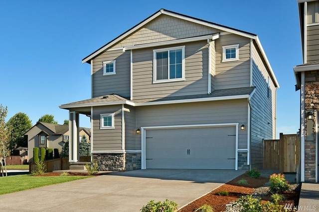 1201 W 15th Ave, La Center, WA 98629 (#1608388) :: Ben Kinney Real Estate Team