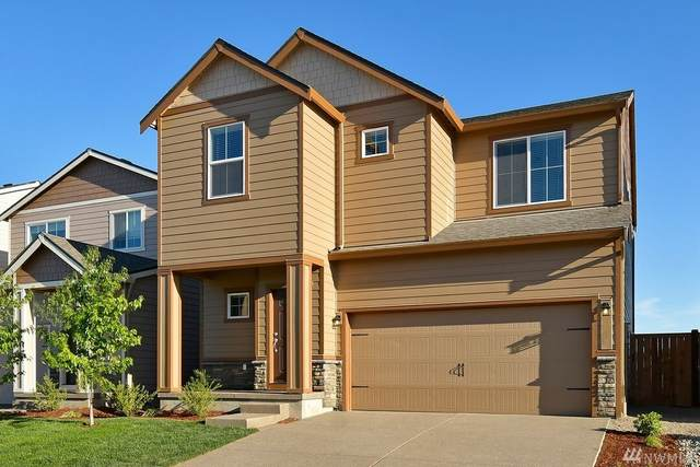 1206 W 15th Ave, La Center, WA 98629 (#1608392) :: Ben Kinney Real Estate Team