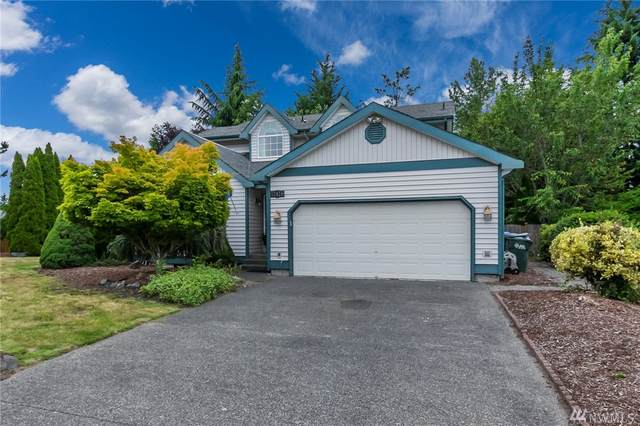12420 200th Av Ct E, Bonney Lake, WA 98391 (#1608399) :: Ben Kinney Real Estate Team