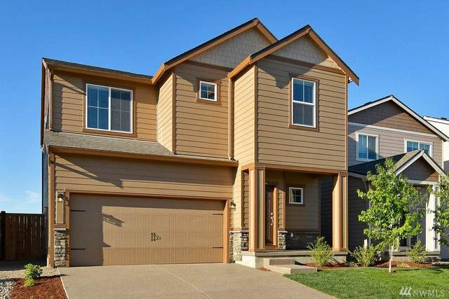 1113 W 15th Ave, La Center, WA 98629 (#1608400) :: Ben Kinney Real Estate Team