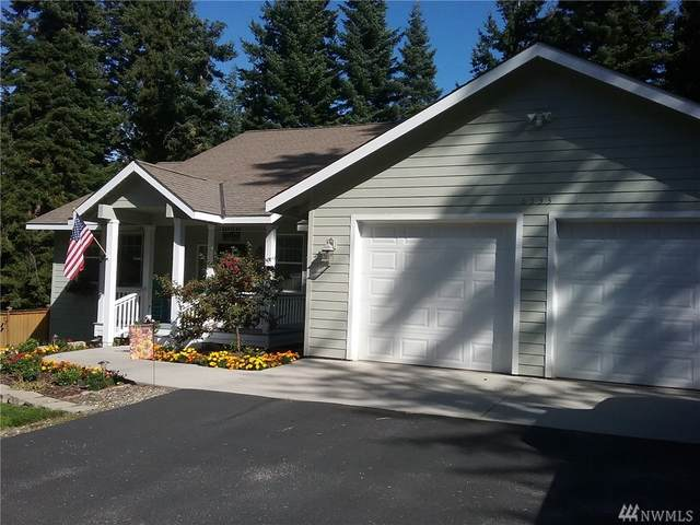 6533 Forest Ridge Dr, Wenatchee, WA 98801 (#1608404) :: The Kendra Todd Group at Keller Williams