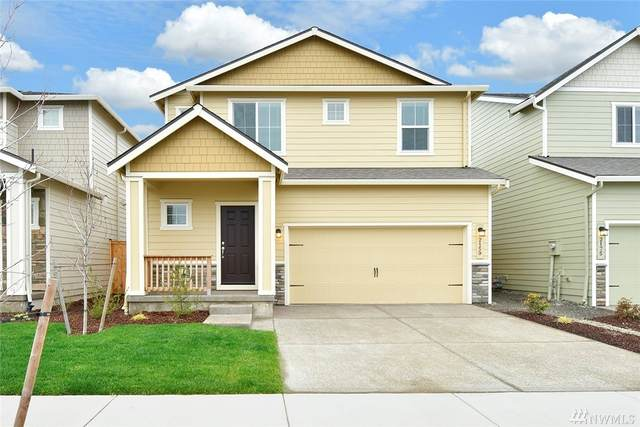 1218 W 15th Ave, La Center, WA 98629 (#1608408) :: Ben Kinney Real Estate Team