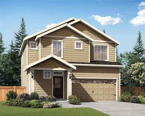 4764 Deadwood St, Bremerton, WA 98312 (#1608412) :: NW Homeseekers