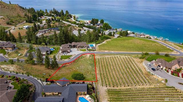 353 Karma Kanyon, Chelan, WA 98816 (MLS #1608417) :: Nick McLean Real Estate Group