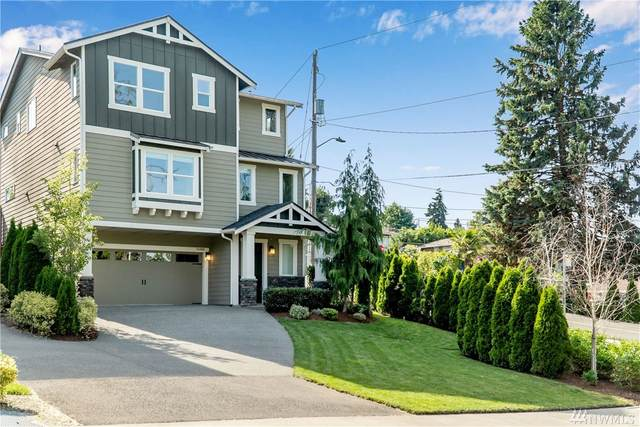 11403 80th Place S, Seattle, WA 98178 (#1608419) :: Real Estate Solutions Group