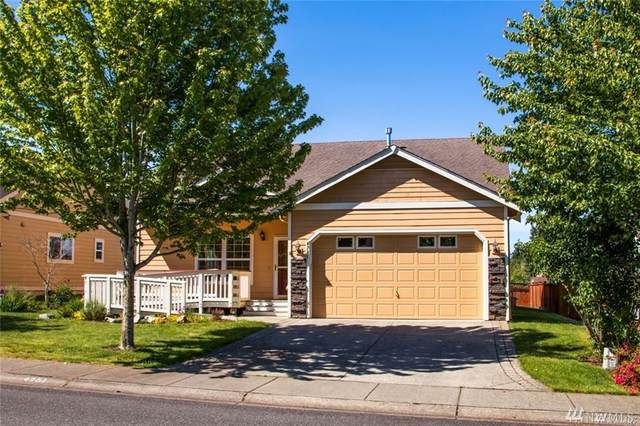 4751 Corona Ct, Bellingham, WA 98226 (#1608421) :: Hauer Home Team