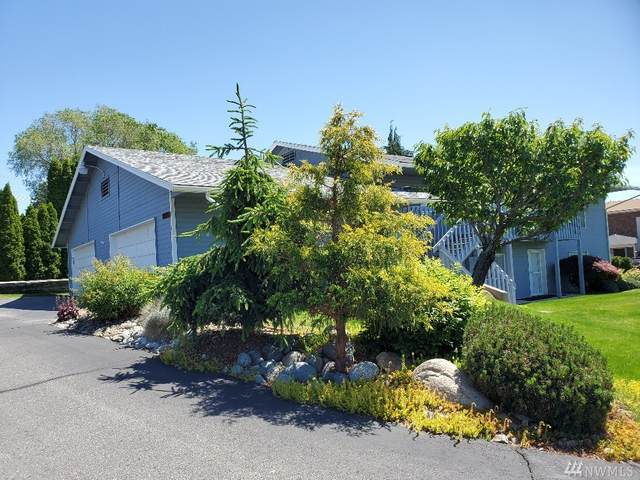 1352 Eastmont Ave #1, East Wenatchee, WA 98802 (#1608424) :: Mike & Sandi Nelson Real Estate