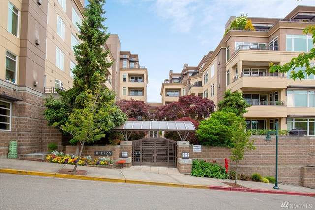 225 4th Ave B406, Kirkland, WA 98033 (#1608446) :: Real Estate Solutions Group