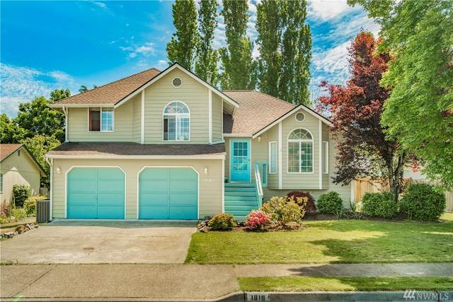 1918 24th Ave Ct Se, Puyallup, WA 98374 (#1608448) :: The Kendra Todd Group at Keller Williams