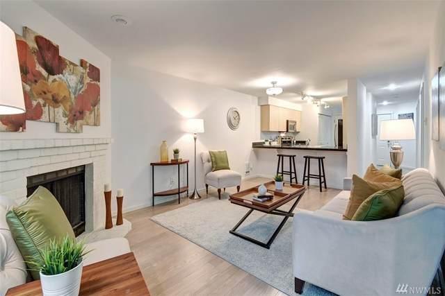 11223 NE 128th St J-101, Kirkland, WA 98034 (#1608452) :: Better Properties Lacey