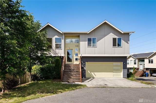 3516 S Webster St A, Seattle, WA 98118 (#1608474) :: Canterwood Real Estate Team