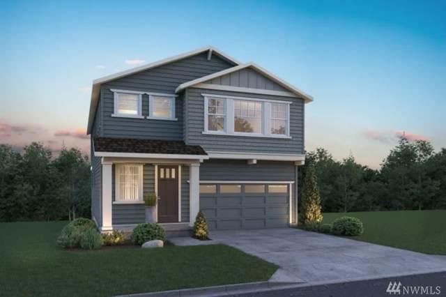 33186 SE Stevens St #125, Black Diamond, WA 98010 (#1608476) :: Real Estate Solutions Group