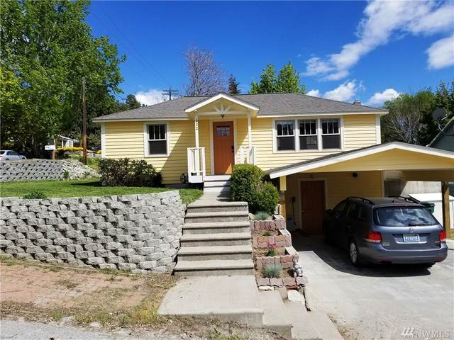622 N Cedar St, Chelan, WA 98816 (#1608486) :: The Kendra Todd Group at Keller Williams
