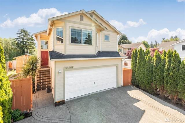 2226 E 65th St, Tacoma, WA 98404 (#1608489) :: Costello Team