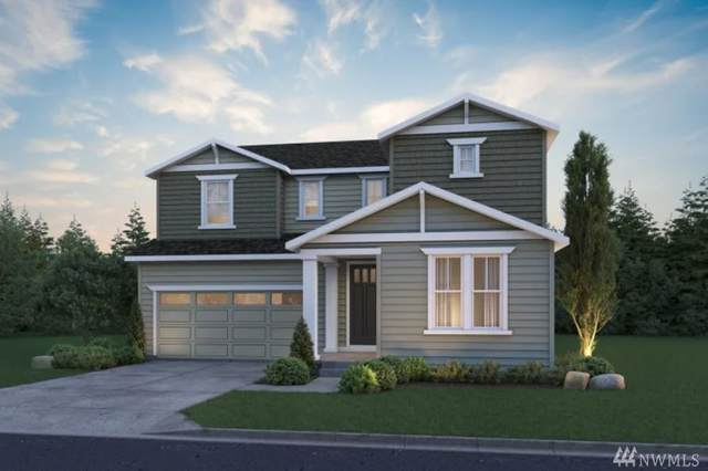 33207 SE Stevens St #141, Black Diamond, WA 98010 (#1608491) :: Real Estate Solutions Group