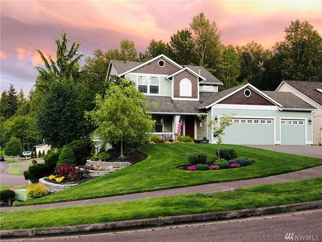 3520 20th Av Ct SE, Puyallup, WA 98374 (#1608508) :: The Kendra Todd Group at Keller Williams