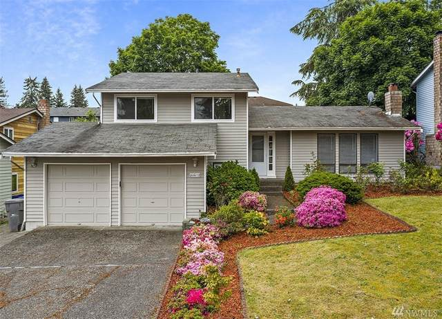 30612 4th Place S, Federal Way, WA 98003 (#1608525) :: Keller Williams Realty