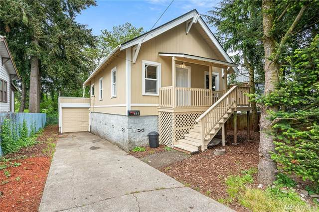 509 Yew St, Centralia, WA 98531 (#1608535) :: Ben Kinney Real Estate Team