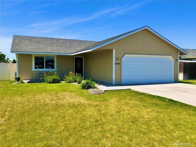 1040 S 11th Ave, Othello, WA 99344 (#1608560) :: Keller Williams Western Realty