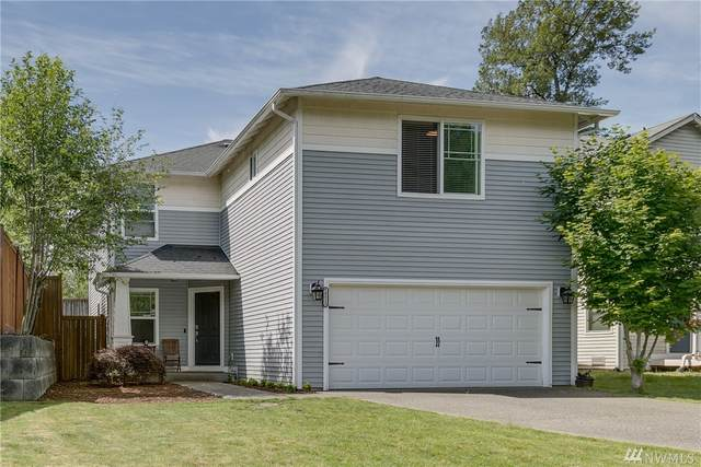 10515 26th Place SE, Lake Stevens, WA 98258 (#1608561) :: Costello Team