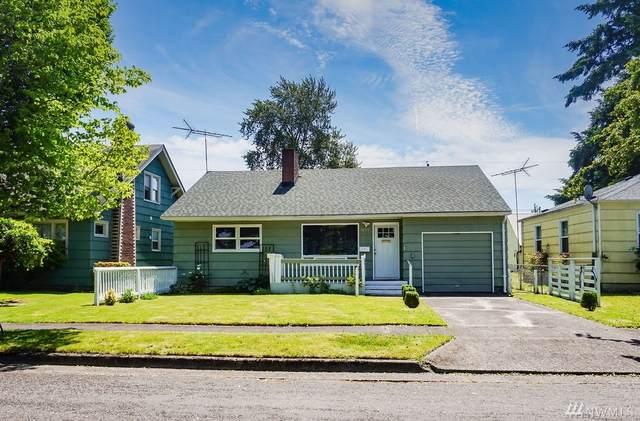 3039 Fir St, Longview, WA 98632 (#1608564) :: Real Estate Solutions Group