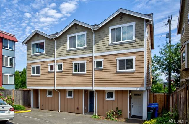 6318 34th Ave SW A, Seattle, WA 98126 (#1608569) :: Alchemy Real Estate