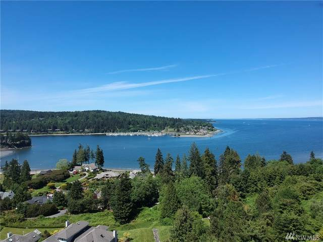 51 Windrose Dr, Port Ludlow, WA 98365 (#1608580) :: The Kendra Todd Group at Keller Williams