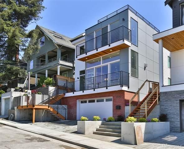 2540 13th Ave W, Seattle, WA 98119 (#1608583) :: Alchemy Real Estate