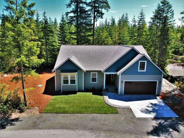 91 E Blackberry Lane, Union, WA 98592 (#1608591) :: M4 Real Estate Group