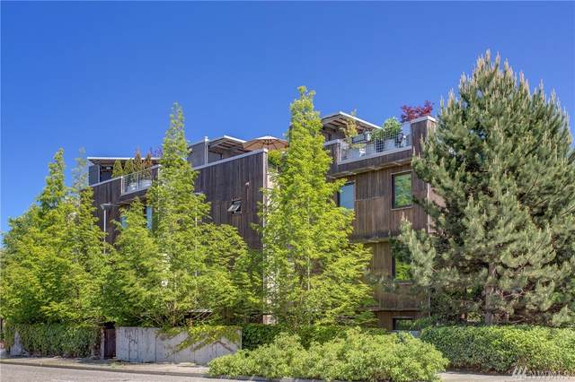 3655 Whitman Ave N, Seattle, WA 98103 (#1608594) :: Real Estate Solutions Group