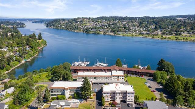 1602 Naval Ave #18, Bremerton, WA 98312 (#1608607) :: M4 Real Estate Group
