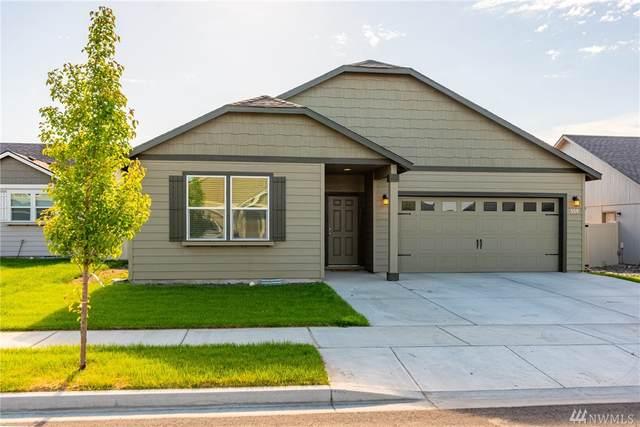 558 S Lakeland Dr, Moses Lake, WA 98837 (#1608622) :: Ben Kinney Real Estate Team
