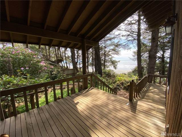 17 Ellis Lane, Copalis Beach, WA 98535 (#1608639) :: NW Home Experts