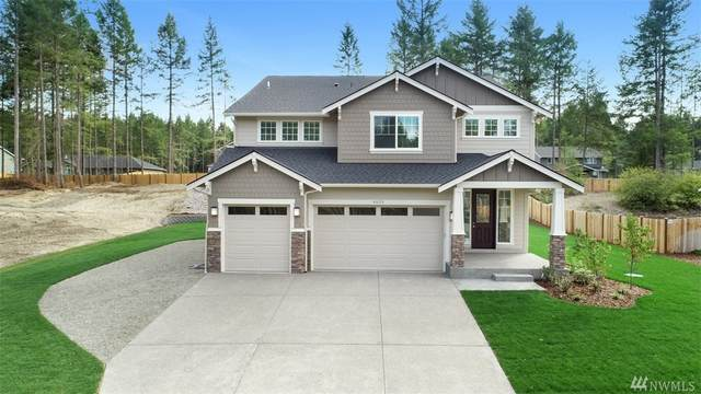 8309 52nd Ave NE, Lacey, WA 98516 (#1608644) :: Ben Kinney Real Estate Team